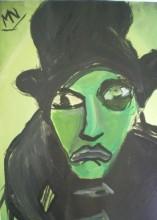 Green Manson