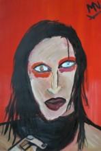 Manson_Holy Wood